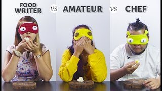 Epic Snowskin Mooncakes Taste Test Showdown: Blindfold Battles EP1