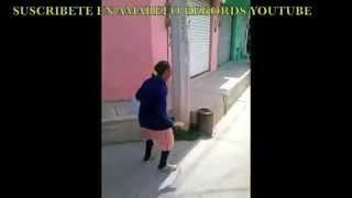 Doñita Bailando !!!  By Amarelo Rekords