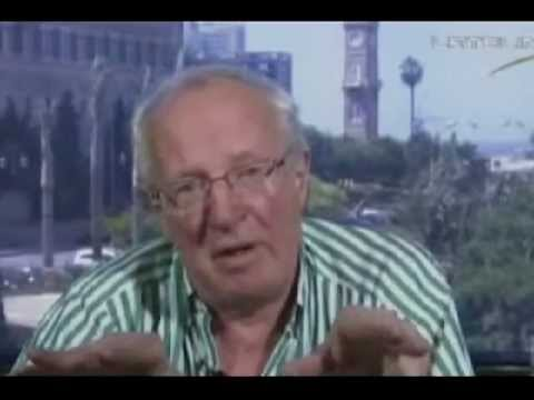 The war in Syria will be long and bloody: Robert Fisk interview