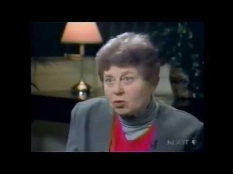 Tony Brown interviews Dr. Hulda Clark