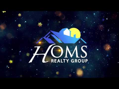 HOMS REALTY GROUP NAVIDAD