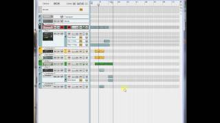 Steve Aoiki & Afrojack - No Beef -  Propellerhead Reason Remake + Download