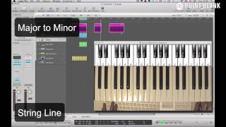 Electronic Music Composition (pt 3) - Faithless 'Insomnia'