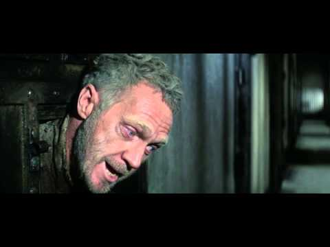 Papillon - Steve McQueen Outstanding Performance in Solitary Confinement - HD