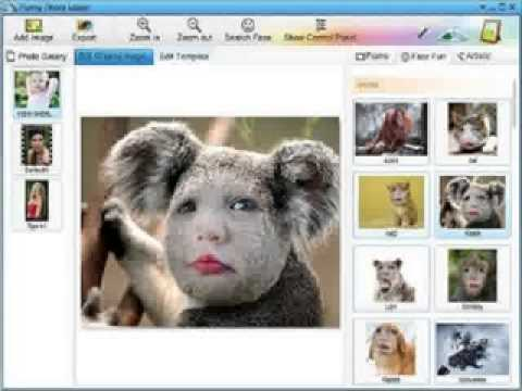 Download Funny Photo Maker 2 4 1 FULL FOR FREE