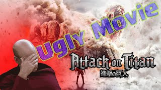 Мнение Атака Титанов Фильм Первый: Жестокий Мир