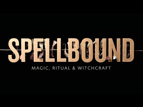Spellbound – at the Ashmolean Museum, Oxford, until 6 January 2019