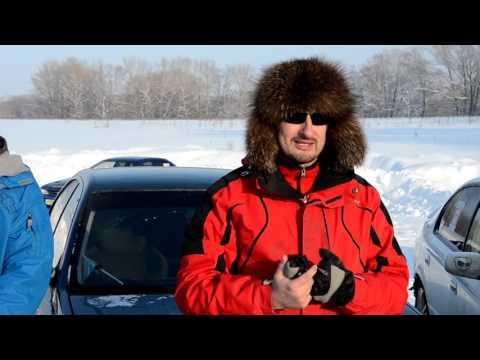 Золотые слова Тимура Юсупова на Subaru Orenburg Winter Rally Cross 29.01.2017