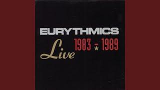 Sex Crime (1984) (Live)