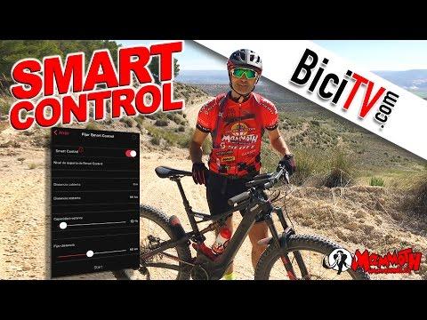 SMART CONTROL de Specialized