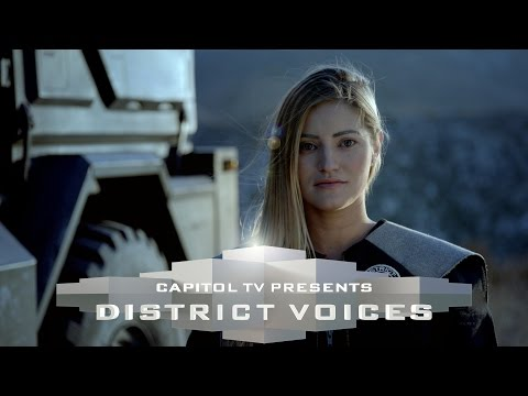 Capitol TV's DISTRICT VOICES - Transporting Our Heroes with District 6 | iJustine