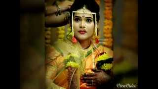 Bridal make up artist mumbai - NISHI GODBOLE