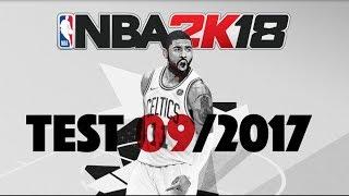 NBA 2K18 im Test: Full Game Review [Deutsch]