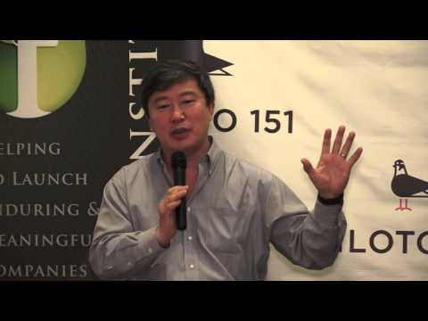 Startups of Puerto Rico Speaker Series with Charles Kwon and Aman Advani