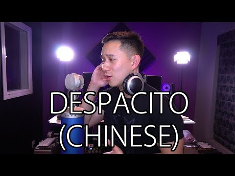 Despacito Chinese   Jason Chen