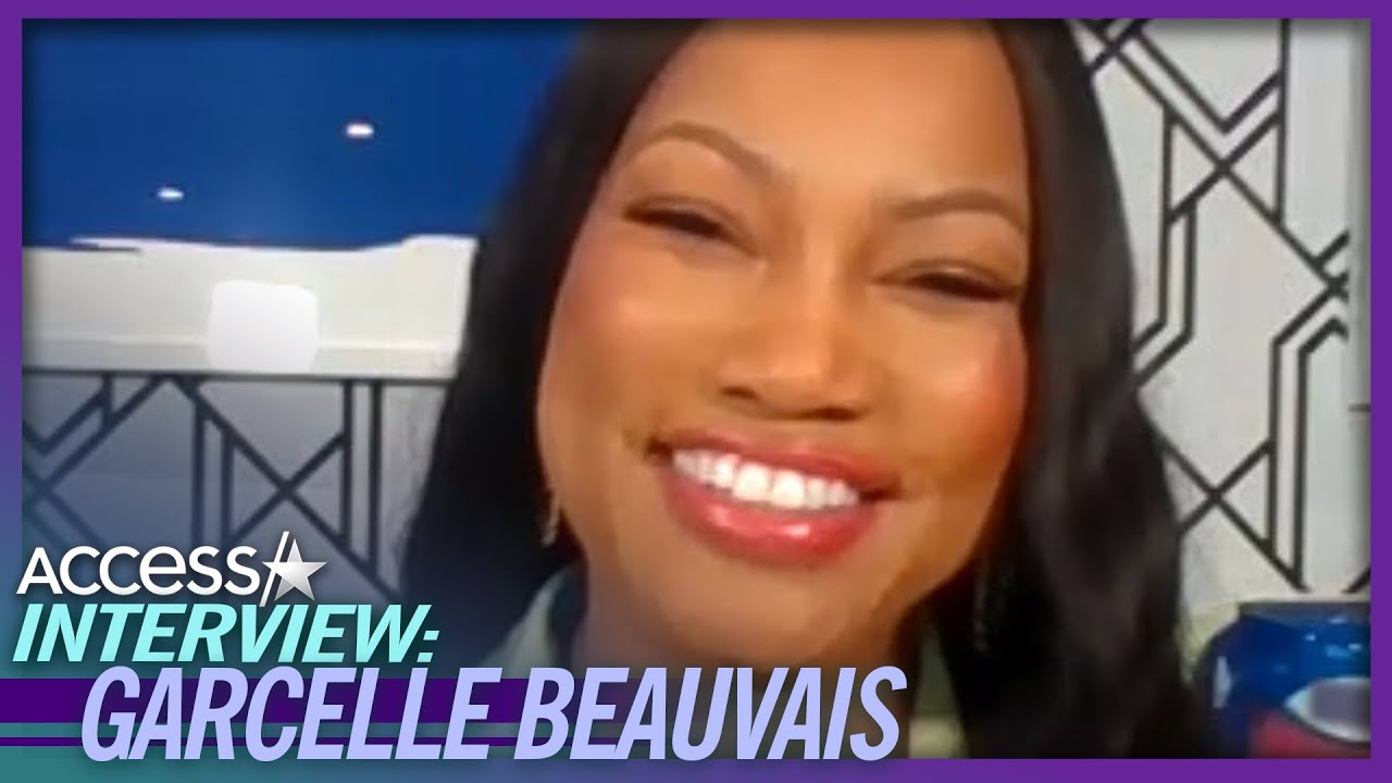 Garcelle Beauvais Gets Real On Dating Life, 'RHOBH' Drama & More