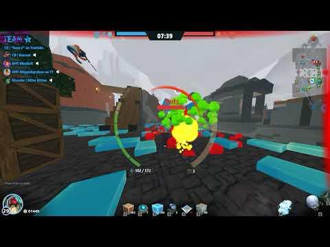 Block N Load: Yeti on nomen's map
