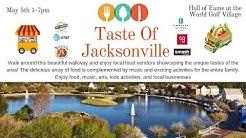 Taste of Jacksonville Pre Event