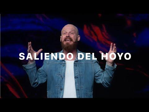 Saliendo del Hoyo | Ps. Andrés Spyker