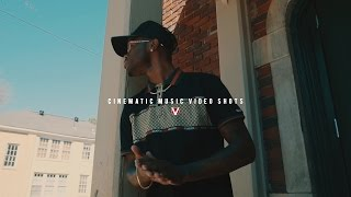 5 DOPE Cinematic Shots/Angles For Your Music Videos [HD]