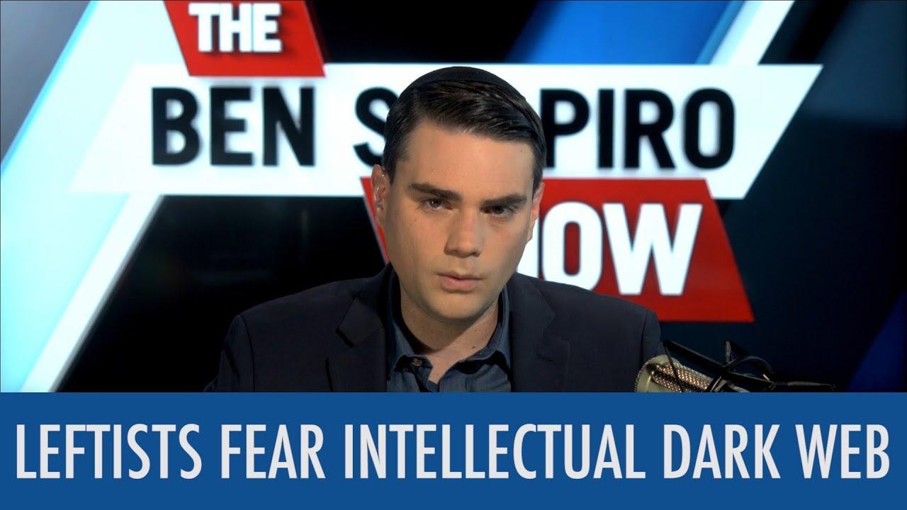 Leftists Fear Intellectual Dark Web