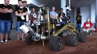Nauka movi(e): RAPTORS - Z PŁ na Marsa