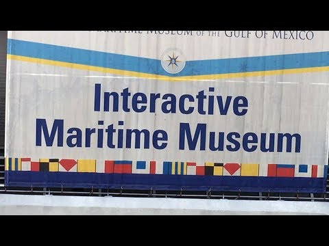 Maritime Museum Review