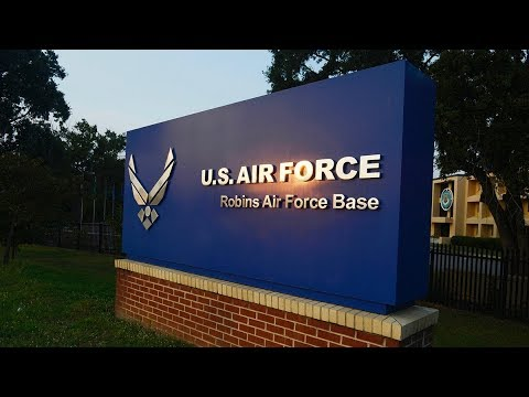 A Long-Term Future For Robins Air Force Base