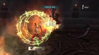 Tales of Zestiria - Malevolent Crucible Zaveid (Chaos mode)