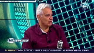 Fox Sports Rádio 23 04 2018   Parte 1 3
