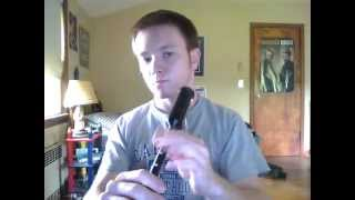 Rocking out on ELECTRONIC Bagpipes!