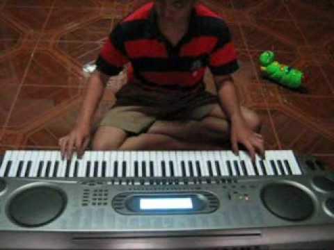 อิเล็คโทนอิสาน - electronic keyboard