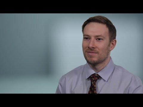 Scott Barbuto, MD, PhD, Assistant Attending, ColumbiaDoctors