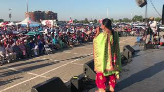 KaurB Live || Full Performance || Toronto || CanadaDay || AshaSharma Ji