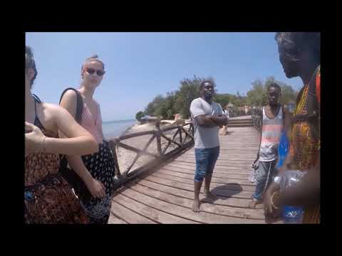 Changuu Island ( Prison island) Zanzibar
