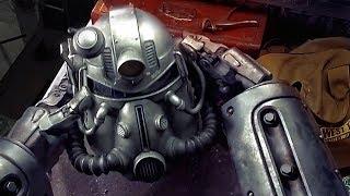 FALLOUT 76 Gameplay Walkthrough (E3 2018)