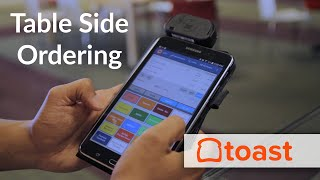 Jump into the everyday operations of toast pos. while our all-in-one platform makes for one experience, pos functionality is second to none and guaran...