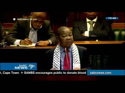 Nzimande proposes to review the eToll policy