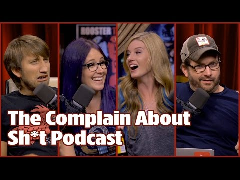RT Podcast: Ep. 335 - The Complain About Sh*t Podcast