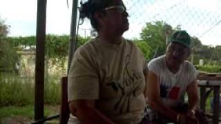 Flora Gtrz: Curacion DolorColumna Cadera Talon (2da Curacion) Testimonio
