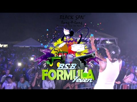 Tommy Lee - Official Video - LIVE At Black San' Knock Shore Night