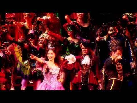 Gerard Butler - The Phantom of the Opera / Призрак оперы
