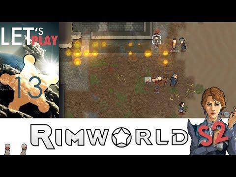 Mission Suicidaire - Ep.13 Rimworld Saison 2