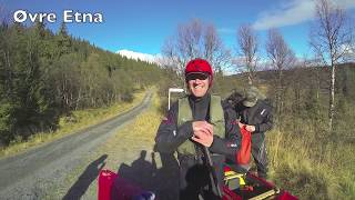Foss Kano klubben Norges trailer uge 39 2013