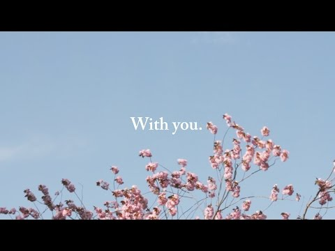 With You - Jonathan Ogden