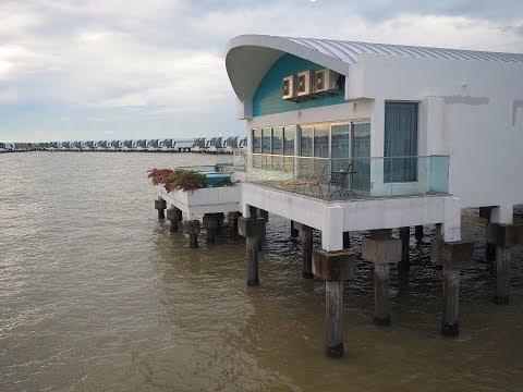 Lexis Hibiscus Port Dickson Resort at Malaysia