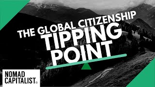 The Global Citizenship Tipping…