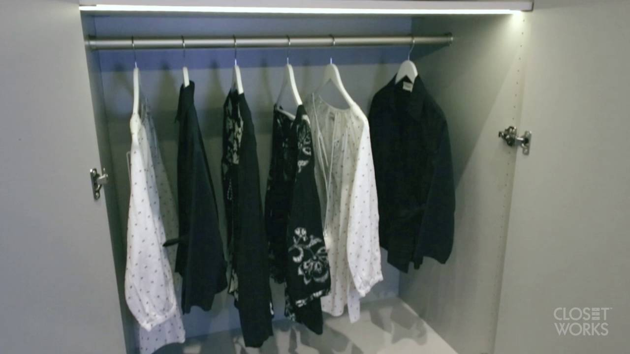 High Quality Wardrobe Style Closets For U201cOutside The Closetu201d Installations From Closet  Works