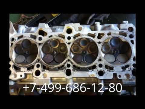 Ремонт Головки Блока Цилиндров ГБЦ Subaru Forester Impreza Legacy Outback Tribeca XV