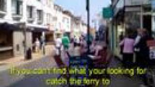 Camping & Caravanning Club THS Brixham